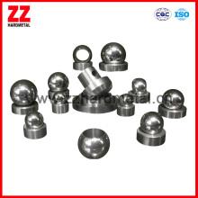 Tungsten Carbide Ball and Seats