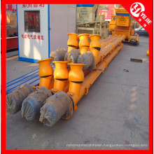 Cement Conveyor and Fly Ash Conveyor (LSY series)