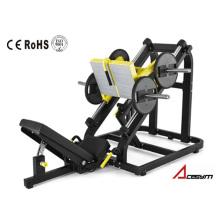 Hammer Strength Plate Loaded Linear Leg Press Machine