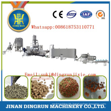 floating fish feed plant manufacturer