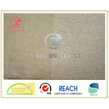 28W Two Style N/P Bonded Corduroy Fabric for Sofa Use
