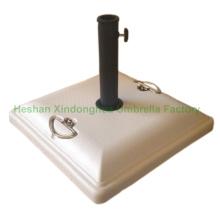 40kg Zement Ausgangspunkt für Outdoor-Regenschirm (Basis-S040C)