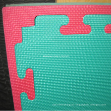 Interlocking Foam Mat, Foam Tiles, Gymnastic Mat (KHTKD)