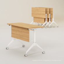 Removable Study Table with 25mm Thick Melamine Table Top