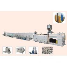Pipe Extrusion Equipment Line