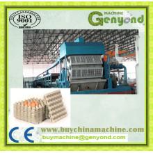 Bandeja de ovo de papel de alta tecnologia formando a máquina