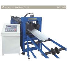 Ridge Cap Tile Roll Forming Machine Production Line