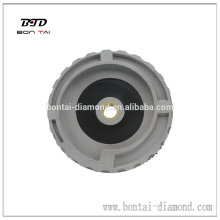 2015 Snail lock backer pad hot sale for polishing and grinding discs
