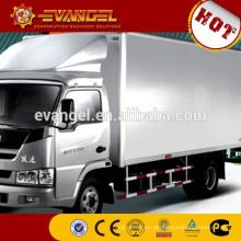 4x4 Mini LKW IVECO Marke kleine Cargo Trucks zum Verkauf 10t Cargo LKW Abmessungen