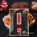 Fond de fond de pot chaud secret 400g