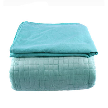 Comforting Sleep PremiumHeavy Weighted Blanket pour femme