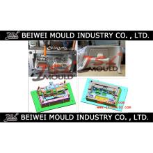 Automobile Dashboard Plastic Mould Manufacturer