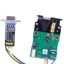 100m RS232 Distance Sensor Module