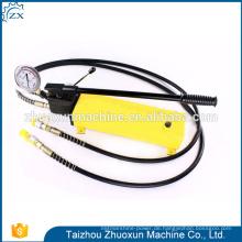 Heißer Verkaufs-China-tragbarer hydraulischer Handpumpen-Zylinder