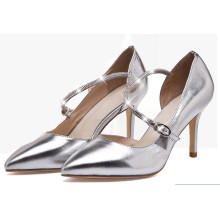 Sandales à talons hauts Sharp Toe Femmes