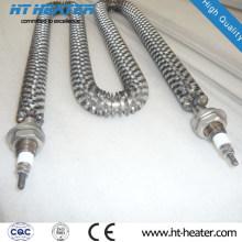 Высококачественный ребристый элемент воздухонагревателя