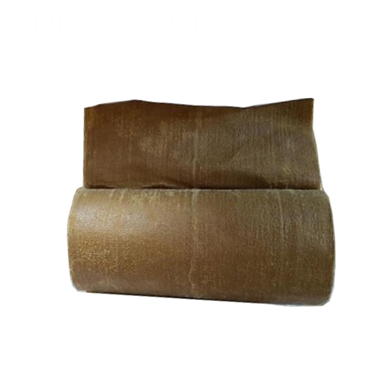 Petrolatum Corrosion Wrap Tape