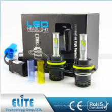 3000k 6000k 8000k DIY Wechseltisch Farbe super helle kleine 9004 LED-Scheinwerfer