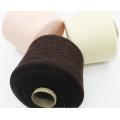 Fil de laine mérinos acrylique encombrant anti-boulochage élevé