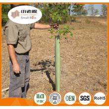 Protetor de planta de PP / protetores de árvore ao ar livre