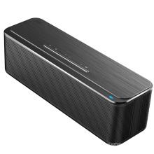 Altifalante estéreo portátil sem fios Bluetooth sem fios