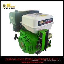 Бензиновый генератор использовать заводскую цену двигателя мощности