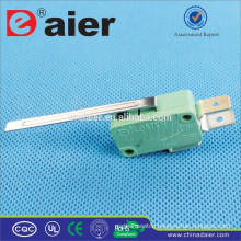 Daier KW1-103-4 micro switch t125 5e4