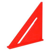 Cuadrado del triángulo para el material plástico (7004201)