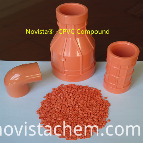 Cpvc Fitting Compound