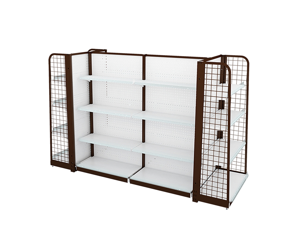 Display Metal Rack