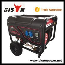 BISON CHINA TAIZHOU generador honda 3kw