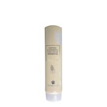 Hand Cream tube Hot Stamping Surface Handing Hot Stamping