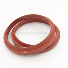 NBR dust wiper seal with high quality
