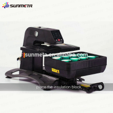 Sunmeta 2015 New Arrival Pneumatic Sublimation Mug Printing Machine ST-420