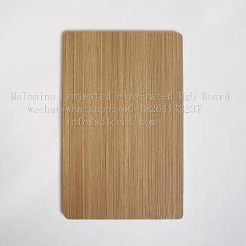 Panel de sulfato de magnesio ignífugo de 3 mm a 25 mm