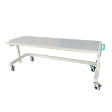 Adjustable table for C arm x ray machine C arm table radiology x ray table