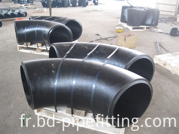 Alloy Pipe Fitting 250