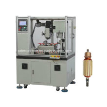Автоматическая арматурная токарная машина