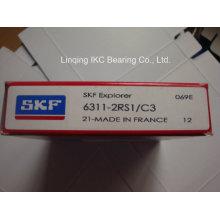 SKF 6311-2RS1 6311-2RS Rillenkugellager