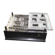 plastic mold of frames