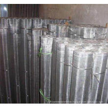 Stainless Steel Insect Screen/Stainless Steel Wire Mesh Window Screen