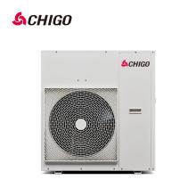 -25C Chauffe-eau à usage domestique Monoblock Air to Water DC Inverter Pompe à chaleur