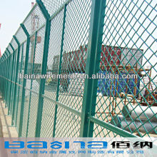 Anping Expanded Metal Mesh Home Depot