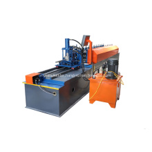 High Speed Metal Stud Track Roll Forming Machine