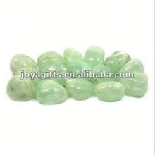 Pedra multicolorida de seixos