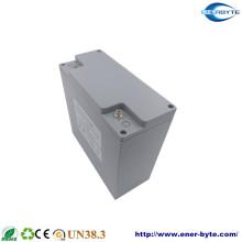 Paquet de batterie LiFePO4 scellé 12V12ah