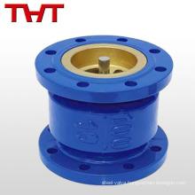 energy conservation noise elimination miniature check valve