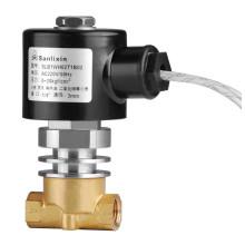 Solenoid Valve -- Low and High Temperature Solenoid Valve