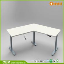 Moderne Einzelperson 120 Grad Höhenverstellbarer Tisch