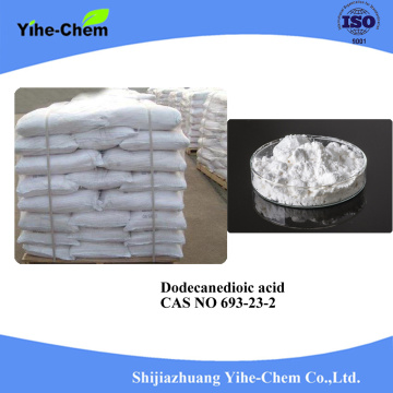 Asid Dodecanedioic CAS 693-23-2